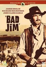 Bad Jim - Poster