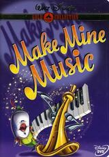 Make Mine Music - Poster
