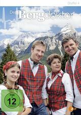 Der Bergdoktor - Staffel 4 - Poster