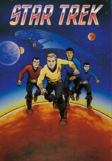 Die Enterprise - Poster