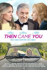 Then Came You - Poster