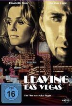 Leaving Las Vegas - Liebe bis in den Tod Poster