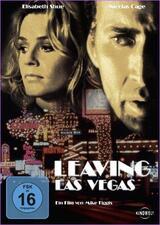 Leaving Las Vegas - Liebe bis in den Tod - Poster