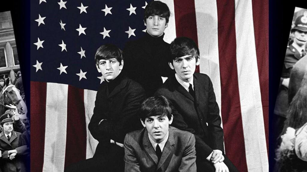 Get Back - Liverpool: Von den Beatles bis heute - eine Musikgeschichte