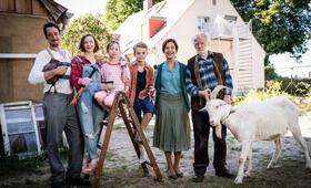 Hausbau mit Hindernissen mit Katharina Schüttler, Hans Löw, Peter Franke, Lili Ray und Arne Wichert - Bild 2