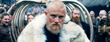 Vikings: Björn in Staffel 6