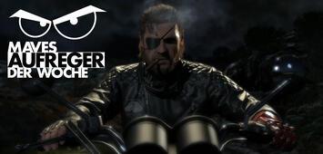 Bild zu:  Metal Gear Solid wird verfilmt und hat einen Autoren