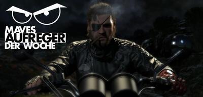 Metal Gear Solid wird verfilmt und hat einen Autoren