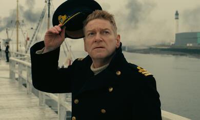 Dunkirk mit Kenneth Branagh - Bild 1