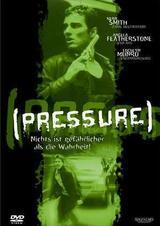 Pressure - Nichts ist gefährlicher als die Wahrheit - Poster