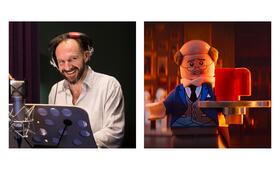 The Lego Batman Movie mit Ralph Fiennes - Bild 44