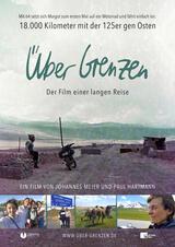 Über Grenzen - Poster