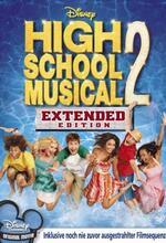 High School Musical 2: Singt alle oder keiner! Poster