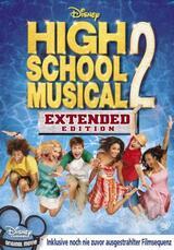High School Musical 2: Singt alle oder keiner! - Poster