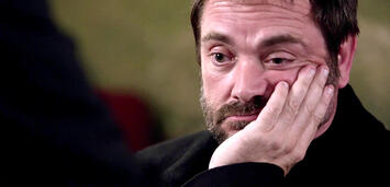 Bild zu:  Supernatural: Crowley