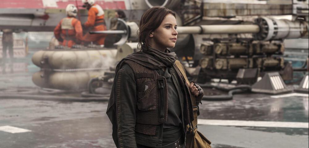 Wann Kommt Star Wars 8 Ins Kino