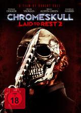 ChromeSkull: Laid to Rest 2 - Poster