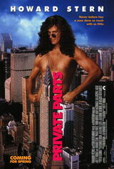 Private Parts - Poster