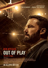 Out of Play - Der Weg zurück - Poster