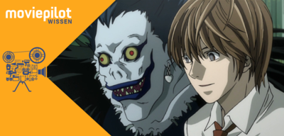 Death Note als Anime