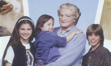 Mrs. Doubtfire - Das stachelige Kindermädchen - Bild 6