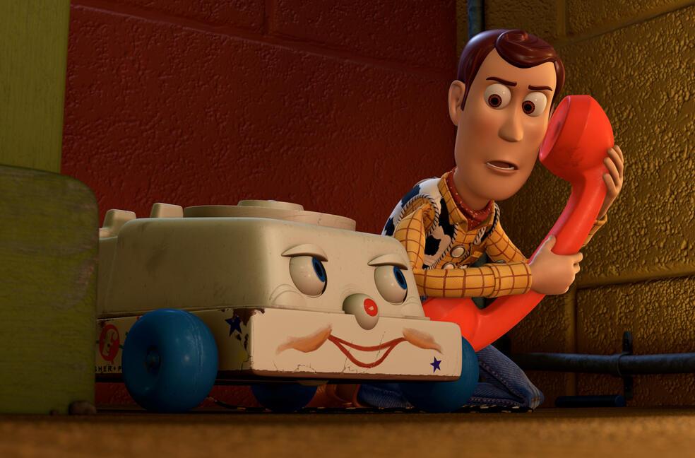 Toy Story 3 - Bild 7 von 19