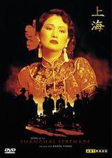 Shanghai Serenade - Poster