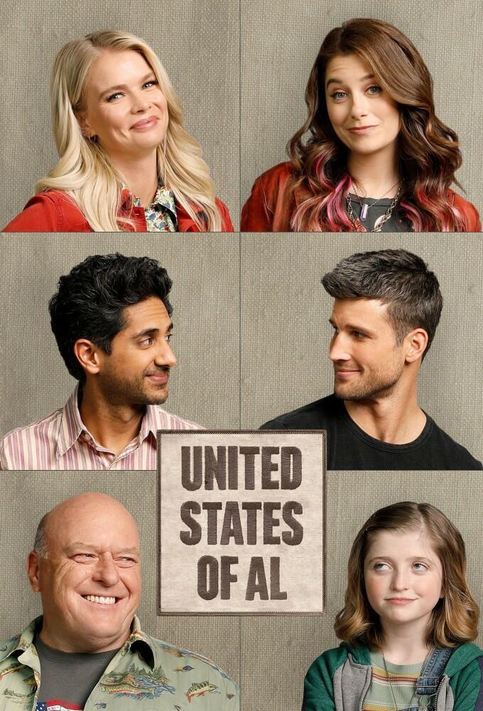 United States of Al - Staffel 2