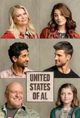 United States of Al - Staffel 2 - Poster