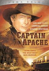 Captain Apache - Poster