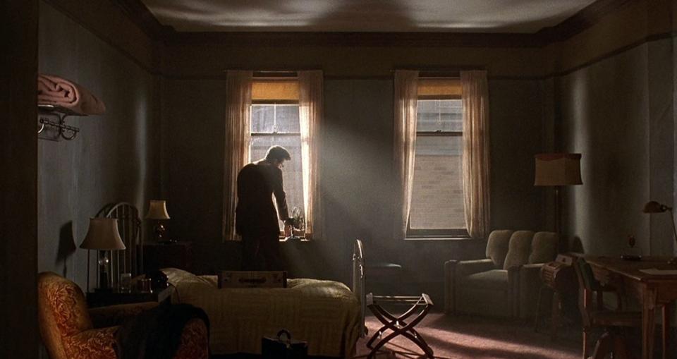 Barton Fink mit John Turturro