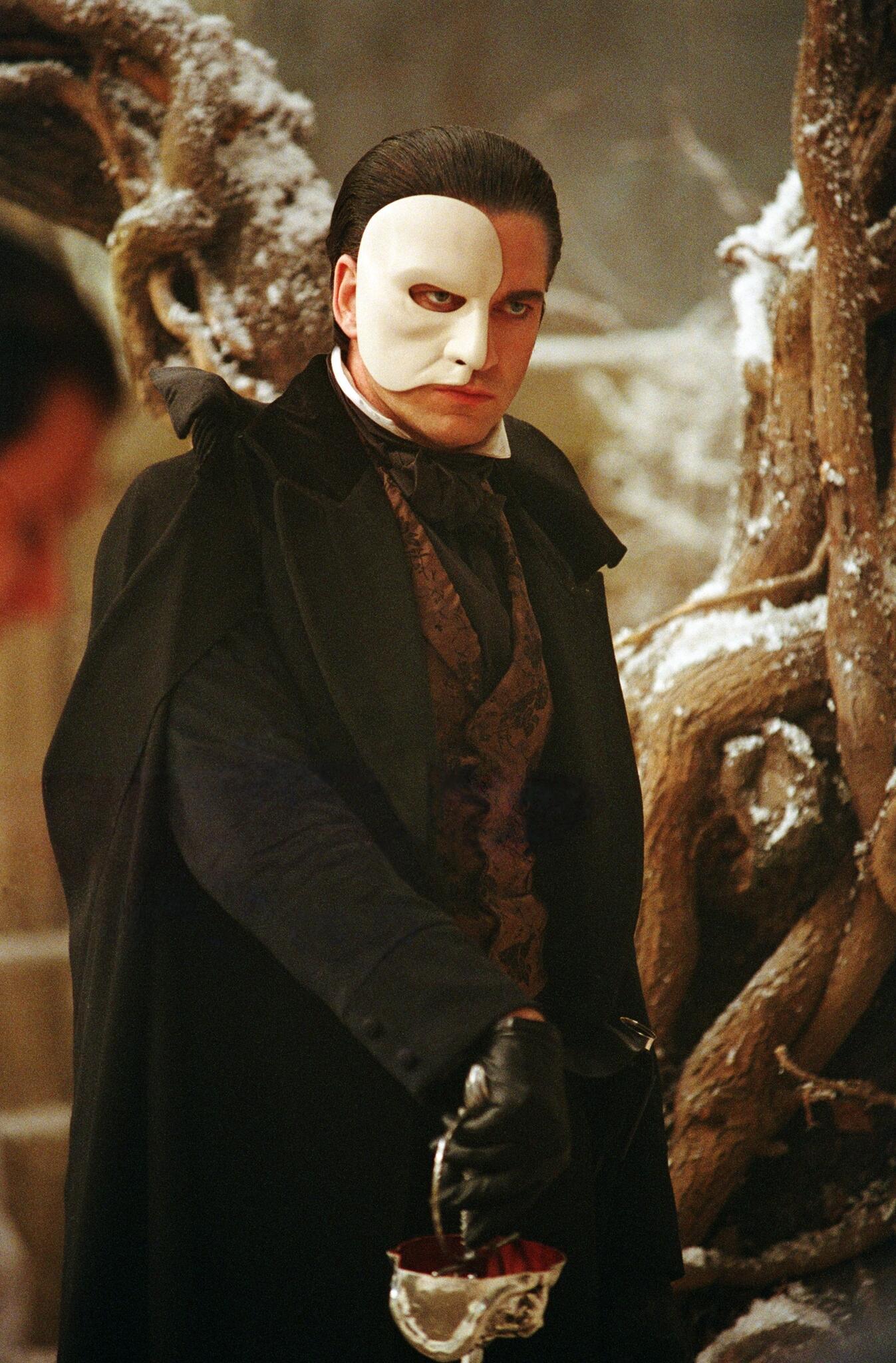 Das Phantom Der Oper (2004)