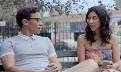 The Light of the Moon mit Stephanie Beatriz und Conrad Ricamora - Bild 3