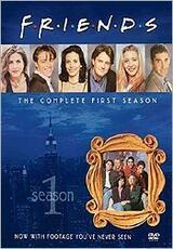 Friends Staffel 1