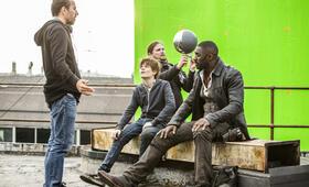 Der dunkle Turm mit Idris Elba, Nikolaj Arcel und Tom Taylor - Bild 34