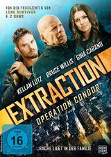 Extraction - Operation Condor - Poster
