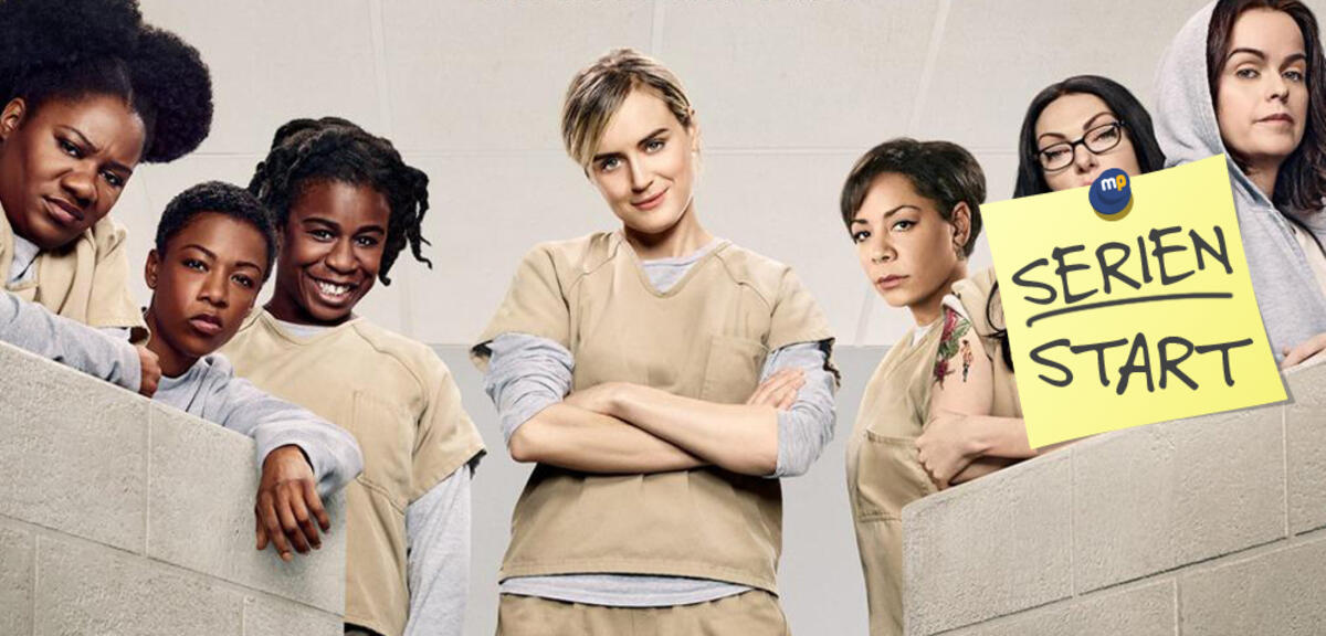 Orange Is The New Black Staffel 5 Stream Deutsch