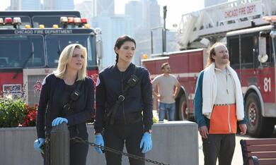 Chicago Fire - Staffel 10 - Bild 1