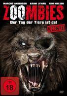 Zoombies - Der Tag der Tiere ist da!