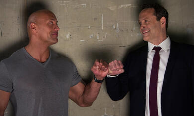 Fighting with My Family mit Dwayne Johnson und Vince Vaughn - Bild 4