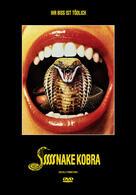 Sssssnake Kobra