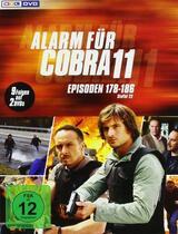 Alarm für Cobra 11 - Die Autobahnpolizei - Staffel 22 - Poster