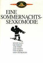 Eine Sommernachts-Sexkomödie Poster
