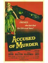 Schach dem Mörder - Poster