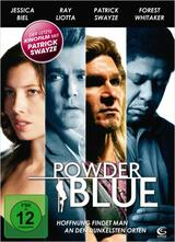 Powder Blue - Poster