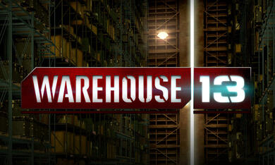 Warehouse 13 - Bild 11