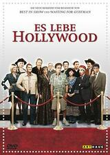 Es lebe Hollywood - Poster