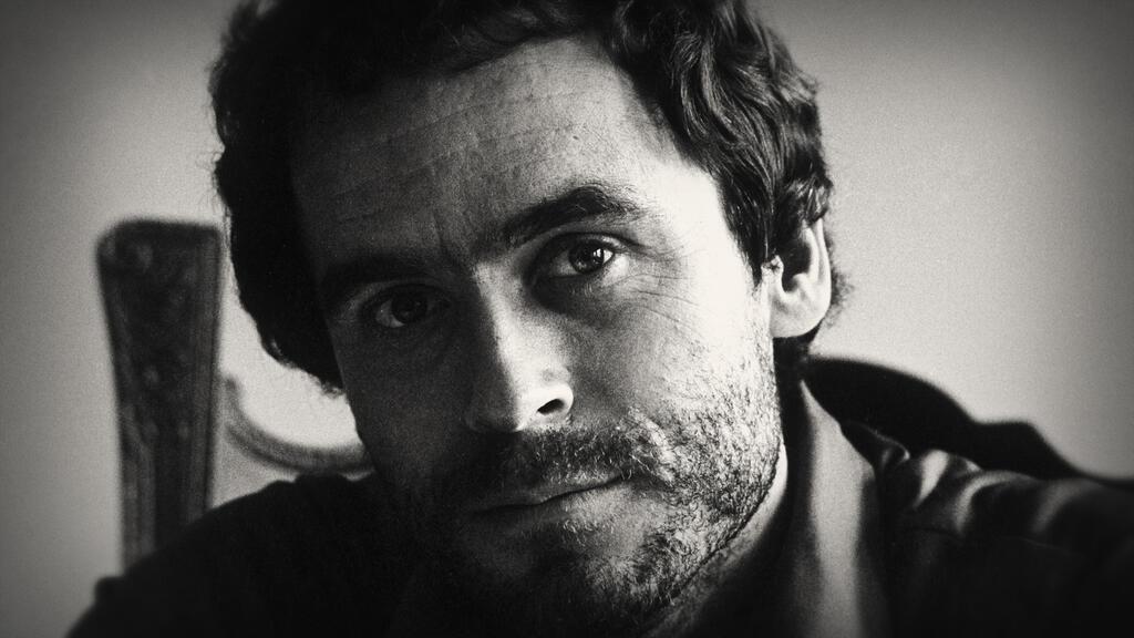Ted Bundy Selbstporträt Eines Serienmörders