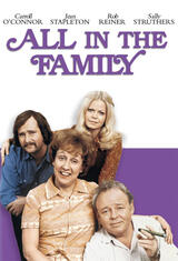 All in the Family - Poster