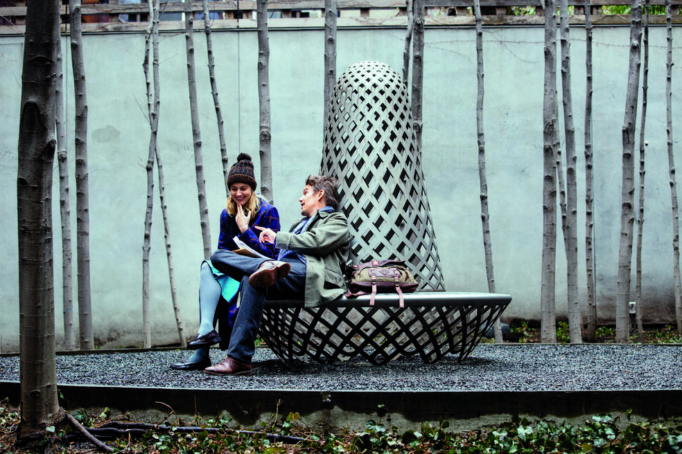 Maggies Plan mit Ethan Hawke und Greta Gerwig